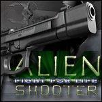 Alien Shooter : Fight for Life [2004]
