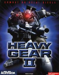 Heavy Gear II - PC