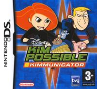 Kim Possible : Kimmunicator [2006]