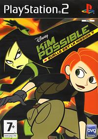 Kim Possible : Quelle est la Mission ? - PSN