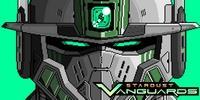 Stardust Vanguards [2015]