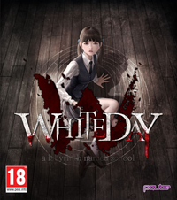 White Day : A Labyrinth Named School - PSN