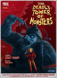 The Deadly Tower of Monsters - PSN