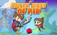 Adventures of Pip - eshop