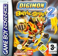 Digimon Battle Spirit 2 [2004]