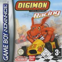 Digimon Racing [2004]