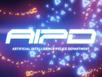 AIPD - Artificial Intelligence Police Department [2016]
