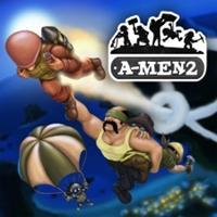 A-Men 2 [2013]