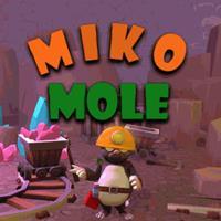 Miko Mole - PSN