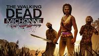 The Walking Dead : The Telltale Series : The Walking Dead: Michonne [2016]