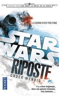 Star Wars : Riposte #1 [2016]