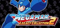 Mega Man classique : Mega Man Legacy Collection 2 [2017]