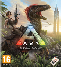 ARK : Survival Evolved -  PC