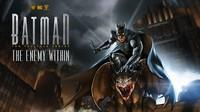Batman: The Enemy Within - The Telltale Series #2 [2017]