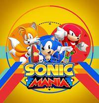 Sonic Mania - PSN
