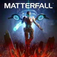Matterfall [2017]