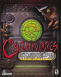 Carnivores Cityscape - PC