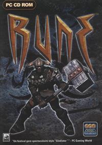 Rune [2000]