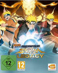 Naruto Shippuden: Ultimate Ninja Storm Legacy [2017]