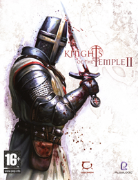Knights of the Temple II - PS2