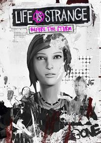 Life Is Strange : Before the Storm - XBLA