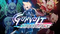 Azure Striker Gunvolt Striker Pack - Eshop Switch