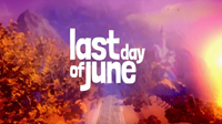 Last Day of June [2017]