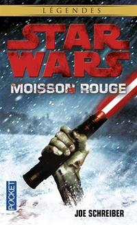 Moisson Rouge - Roman