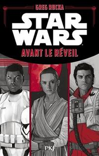 Star Wars : Avant le Réveil [2016]