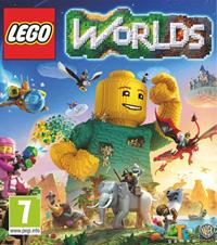 Lego Worlds [2017]