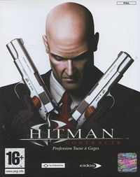 Hitman : Contracts - PS2