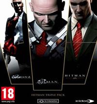 Hitman : HD trilogy [2013]