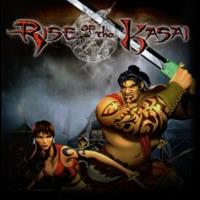 The Mark of Kri : Rise of the Kasai #2 [2016]