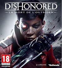 Dishonored : La mort de l'Outsider [#3 - 2017]