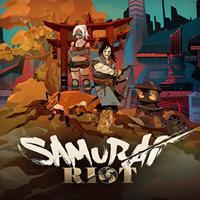 Samurai Riot [2017]