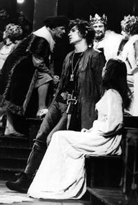 Hamlet [1970]