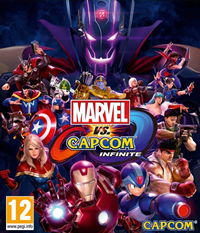 Marvel vs. Capcom : Infinite [2017]