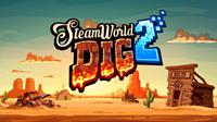 SteamWorld Dig 2 - eshop Switch