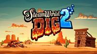 SteamWorld Dig 2 - PSN