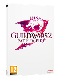 Guild Wars 2 : Path of Fire #2 [2017]