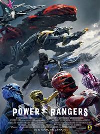 Power Rangers [2017]