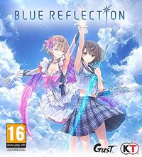 Blue Reflection [2017]
