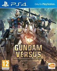 Mobile Suit Gundam : Gundam Versus [2017]
