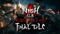 Nioh : Bloodshed's End - PSN