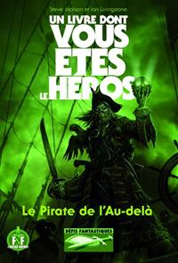 Titan : Défis Fantastiques : Le Pirate de l'Au-delà [#60 - 2012]