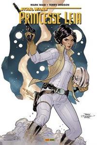 Princesse Leia - Album