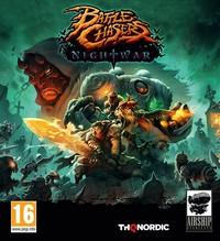 Battle Chasers : Nightwar [2017]