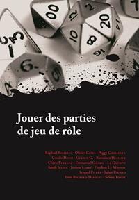 Sortir de l'auberge : Jouer des parties de jeu de rôle [#2 - 2017]