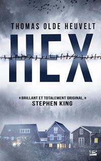 Hex [2017]