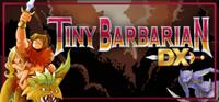 Tiny Barbarian DX - eshop Switch